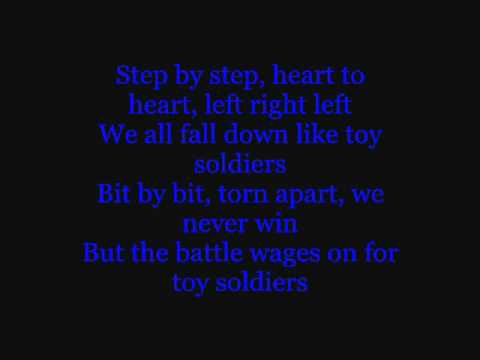 Eminem - Like Toy Soldiers (Clean with Lyrics)