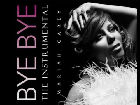 Bye Bye Instrumental/Karaoke with Backing Vocals