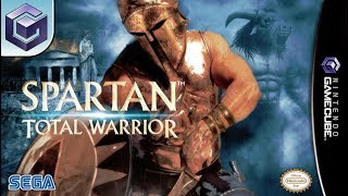 Longplay of Spartan: Total Warrior