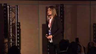 мотивация, трудоголизм, выгорание и любовь.  | Зоя Скобельцына | TEDxHSESaintPetersburg