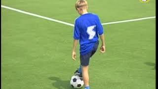 видео Уроки футбола и тренировка футболистов на Футбольный тренер Ру » Страница 9