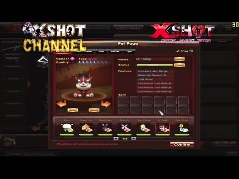 [XshotChannel] ไปช็อปของXshotในประเทศออสเตรเลีย