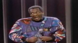 Bill Cosby: 49 (Part 2 of 7)