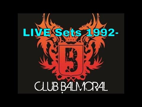 BALMORAL (Gentbrugge) - 1994.09.10-01 - Kevin Jee - side A