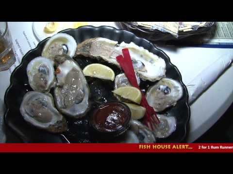 The Fish House Restaurants Main TV Commercial Candidate