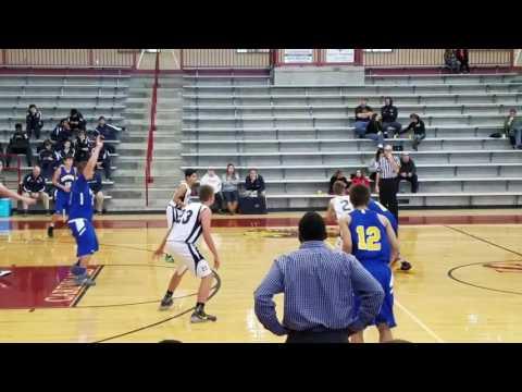 Basketball; JV; 1 Oakbrook Preparatory School vs Landrum High School