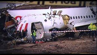 Hárman meghaltak egy repülőgép-balesetben Törökországban