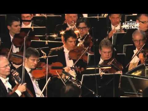 Alban Berg Lulu Salzburg festival act2 2