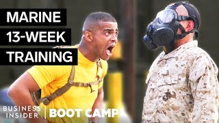 Download What New Marine Corps Recruits Go Through In Boot Camp Mp3 and Videos