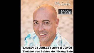 TEASER CONCERT DOMINIQUE BARRET 23/07/16 TDS