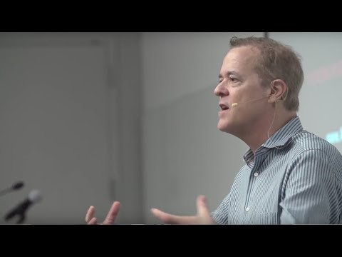Superintelligence: Can't Live With It, Can't Live Without IT | Rob Reid | AR in ACTION