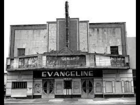 Louisiana 1927