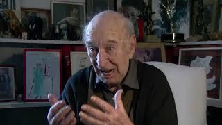 Giuliano Montaldo ricorda Carlo Lizzani