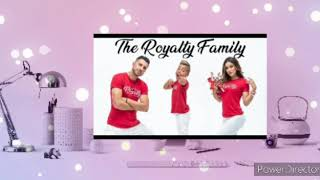the royalty family intro song) moonlight