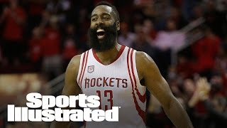 Why James Harden Is Stronger MVP Candidate Than Russell Westbrook | SI NOW | Sports Illustrated