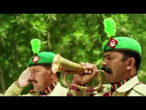 Pak Army New Song 2017 rahat fateh ali khan