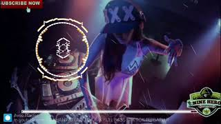 DJ HANING LAGU DAYAK VS AKIMILAKU FULL BASS |DJ OPUS PALING LARIS 2019