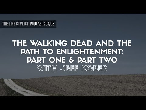 Jeff Kober: The Walking Dead And The Path ofEnlightenment94 & 95