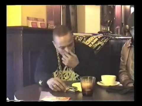 Deso Dogg & Montana Beats Videointerview Teil 1! Berlin, 21.12.2006