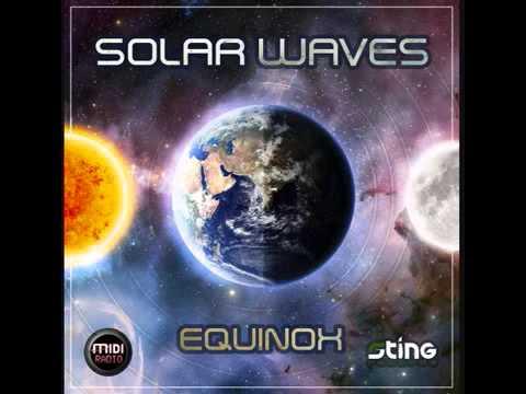 Solar Waves   Equinox Full EP