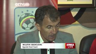 AFCON: Togo Hand Uganda First Home Defeat in a Decade