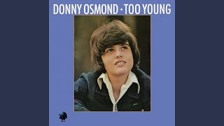 Watch Donny Osmond Run To Him video