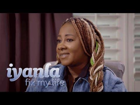 Sherry Mackey - LeAndria Johnson Is On Iyanla: Fix My Life This Saturday