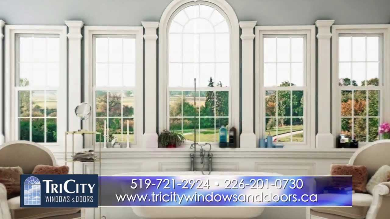 TriCity Windows And Doors   Windows And Doors Installation ...