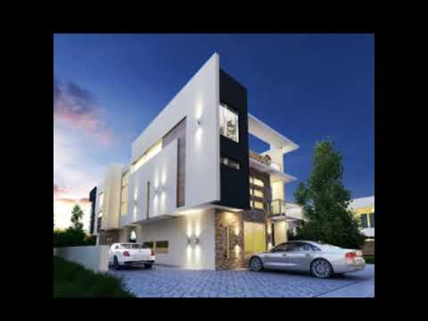 Most Beautiful House In Banana Island Lagos