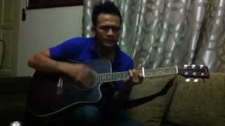 IR Radzi - Maafkan Aku acoustic