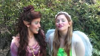 קסם של יום הולדת Fairyland