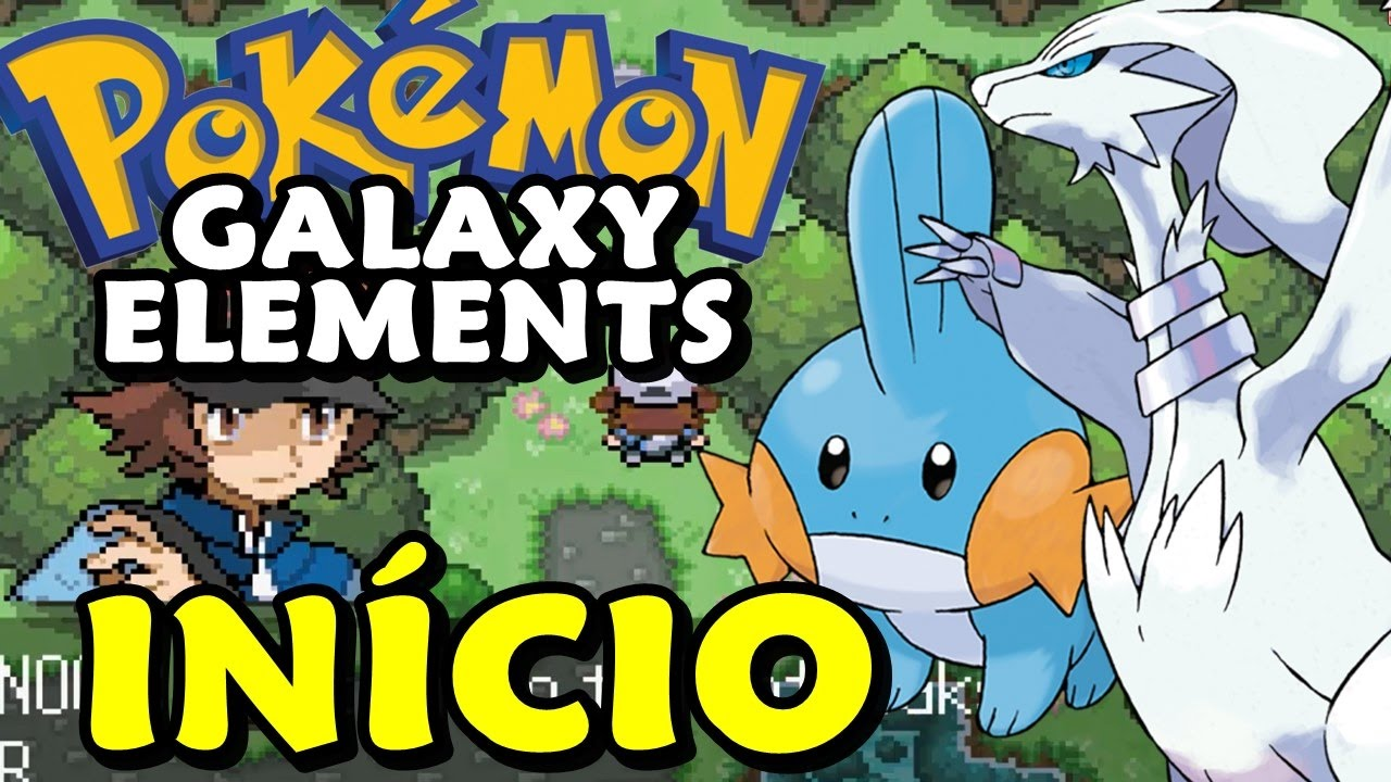 Pokemon galaxy elements gba rom download