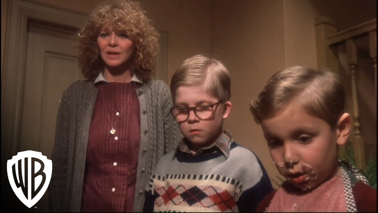 A Christmas Story: 30th Anniversary - Leg Lamp - Own It Now - YouTube