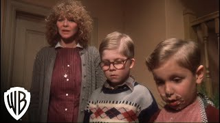 A christmas story: 30th anniversary is now available on blu-ray steelbook at the wb shop http://bit.ly/acs30wbshopa story, nostalgic view of chri...