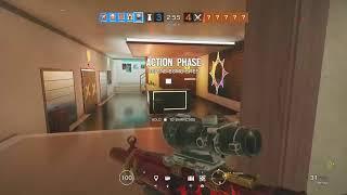 Rainbow Six Siege TEAM SHOT go4