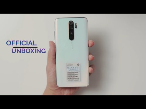 Redmi Note 8 Pro Official Unboxing Pearl White Edition With Camera Samples Benchmarks
