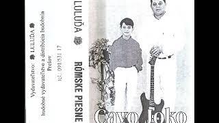 CAVO JOKO - retro album FIZERWEB
