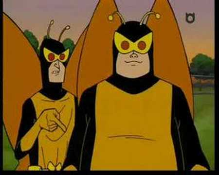 The Best of The Venture Bros