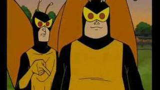 Video The Best of The Venture Bros download MP3, 3GP, MP4, WEBM, AVI, FLV November 2017