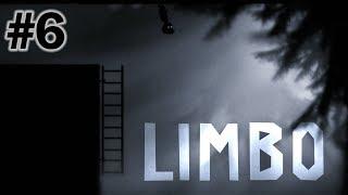 ИГРЫ РАЗУМА ↕ Limbo #6