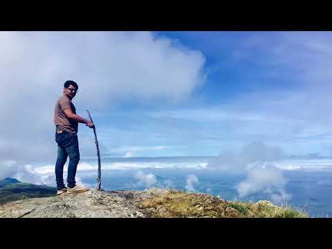Trekking to an exotic peak in south India (Glen Morgan peak ooty)