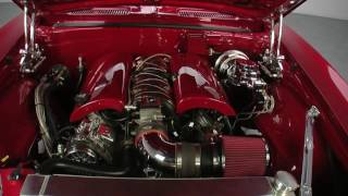 135626 / 1968 Chevrolet Camaro