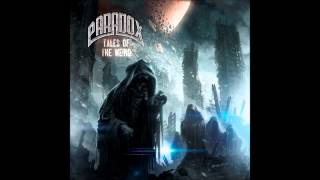Paradox - The Downward Spiral