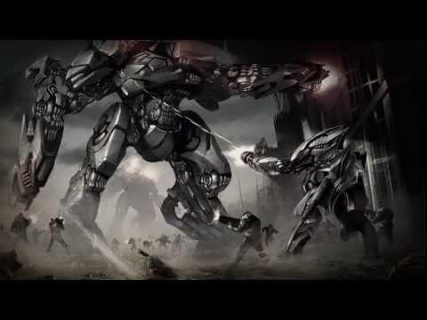 Robot Uprising (Korg - Electronic)