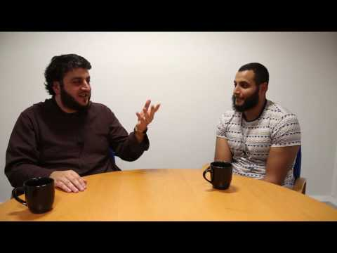 Ex-Shia Muslim TV host Interview (Fascinating)    Br. Mohammed Hijab PART 2/2