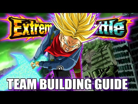 int-rage-trunks-eza-team-building-guide!-beat-stage-30-and-beyond!-(dbz-dokkan-battle)