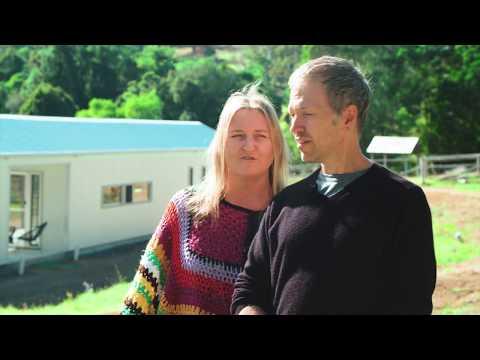 Customised Livable Shed Sunshine Coast Testimonial