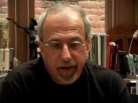 Tom Fontana Being a TV Writer