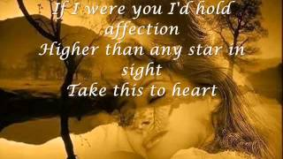 Watch Celine Dion If I Were You video
