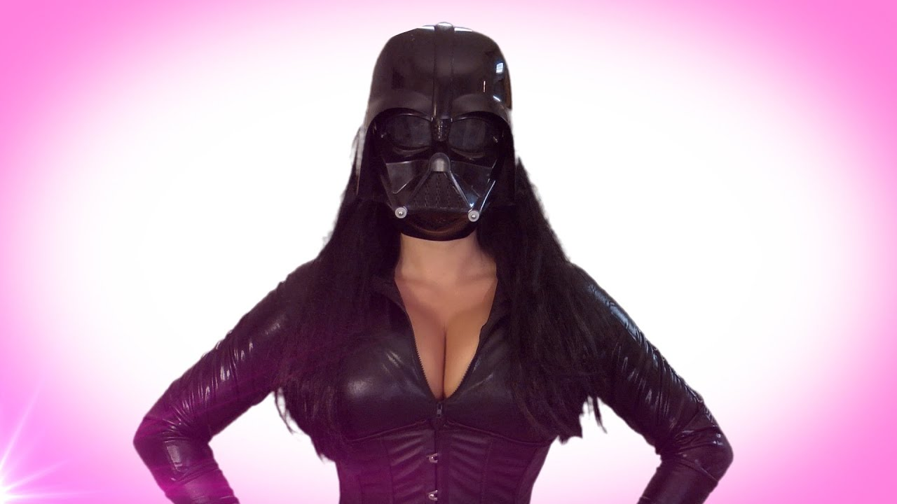 Darth Vader Join Me   Valentineu0027s Day Video Card   YouTube